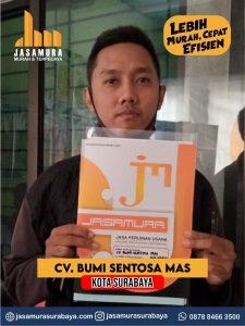 Syarat Perizinan UD Terbaru di Kabupaten Sumenep